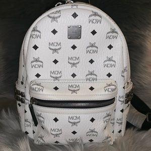 ✨MCM Backpack.